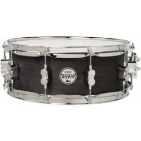 """PDP 14""""x6,5"""" Black Wax Maple snare"""