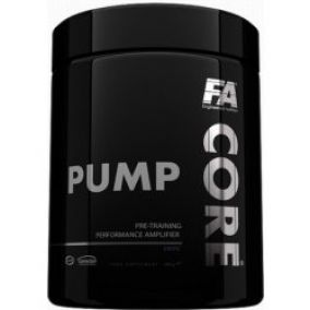 Fitness Authority Pump Core 500 g