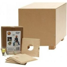 Baff Drum Box Kit 30 cm