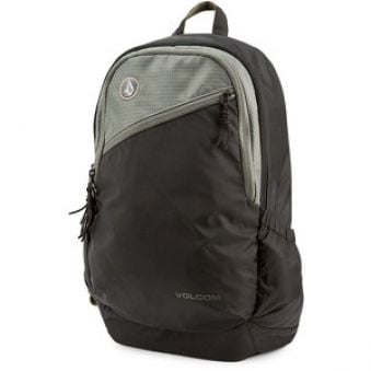 Volcom Batoh Substrate Backpack 26L Black Combo