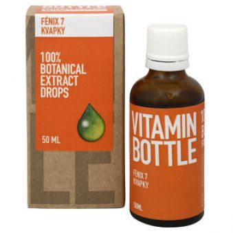 Vitamin-Bottle Fénix 7 50 ml AKCE