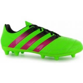 adidas Ace 16.3 Leather FG Mens