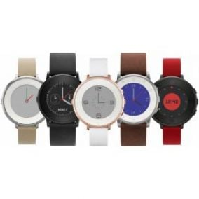 Pebble Time Round 14mm