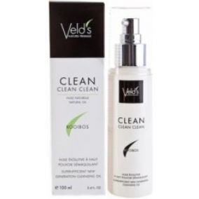 VELD S CLEAN Clean Clean Natural Oil 100 ml