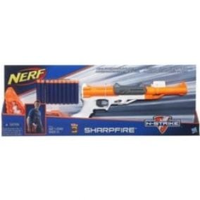 Nerf N-Strike Elite - 6 v 1 (5010994842185)
