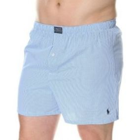 Ralph Lauren Boxerky Bottom Boxer LT