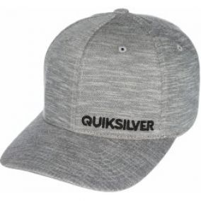 Quiksilver Blindsided medium grey heather 16