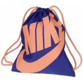 Nike vak Heritage Gymsack - 480/Game Royal/Sunset