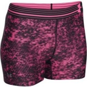 Under Armour Under Armour HG Armour Printed Shorty