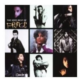 PRINCE: THE VERY BEST OF CD