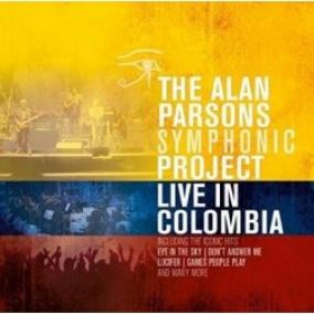 A. PARSONS SYMPHONIC PROJECT THE: LIVE IN COLOMBIA