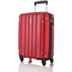 Travelite Colosso L Red