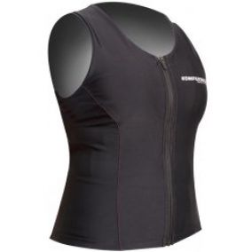 KOMPERDELL PROTECTOR CROSS ECO VEST WITH BELT