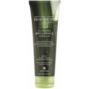 Alterna Bamboo Shine Silk-Sleek Shine Brilliance