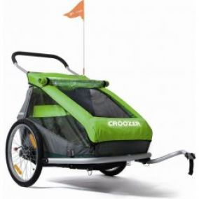 Croozer Kid for 2