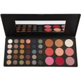 BHcosmetics Special Occasion 39 Color Eyeshadow