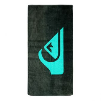 Quiksilver Osuška Everyday Towel Pool Green