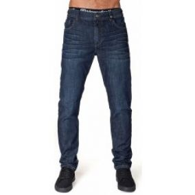 HORSEFEATHERS INDY DENIM PANTS (vintage blue)