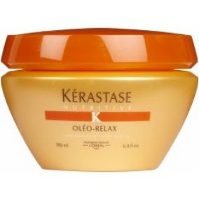 Kérastase Nutritive Oleo Relax Masque for Dry