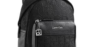 Calvin Klein Elegantný batoh Hailey City Backpack