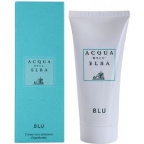 Acqua dell' Elba Blu Men balzám po holení 100 ml