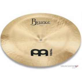 "Meinl Byzance TRADITIONAL 14"" CHINA"