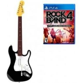 Rock Band 4 - Fender Stratocaster