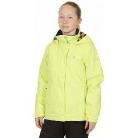 Roxy Jetty Girl Solid GDT0 Sharp green