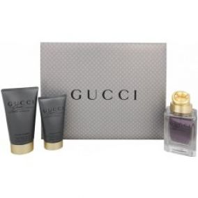 Gucci Made to Measure EdT 90 ml + balzam po holení
