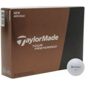 TaylorMade Tour Preferred 12 pack