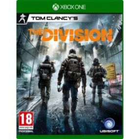Tom Clancys: The Division (Sleeper Agent Edition)