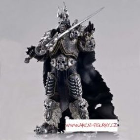 Chaoder World of Warcraft Arthas Fall of The Lich