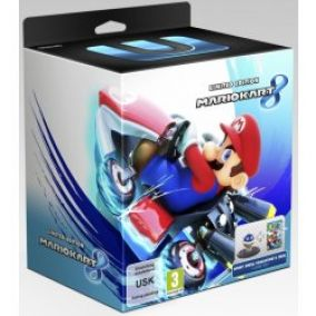 Mario Kart 8 (Limited Edition)