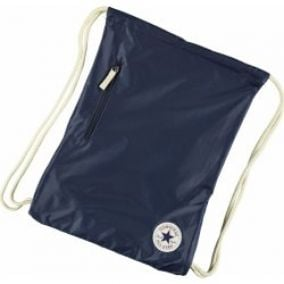 Converse Cinch Gym Bag Converse Navy