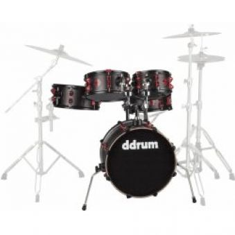 DDRUM Hybrid Compact Kit
