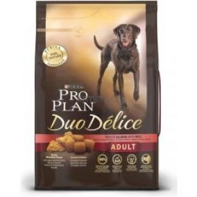 Purina Pro Plan Adult Duo Délice Salmon & Rice 2,5
