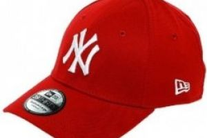 New era League 3930 NY Yankees scarlet 13/14