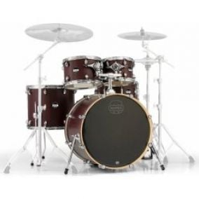 Mapex Mars rock set Blood Wood
