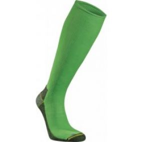 SEGER Running Mid Compression Neon Green