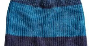 Fox Racing Scopic Beanie Indigo