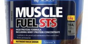 USN Muscle Fuel STS 5000 g