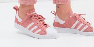 adidas Superstar 80s Primeknit Slip-on AKCIA