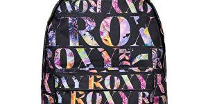Roxy batoh Sugar Baby ax Corawaii True Black