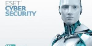 ESET CyberSecurity MAC 1 lic. 24 mes.