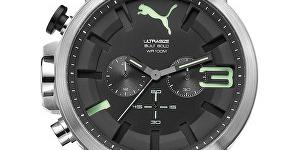 Puma Ultrasize Chrono Luminous PU103981005 AKCE +