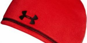 Under Armour Elements Beanie Jn71 Red