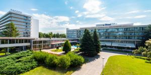 Danubius Health Spa Hotel Grand ***, Piešťany, Spa