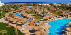 Egypt, Hilton Hurghada Long Beach Resort 4*