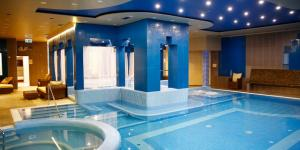 Golden Ball Club Hotel  Wellness & SPA ****, Győr,
