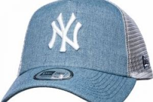 New Era Šiltovka 940 Mlb Heather Trucker NY